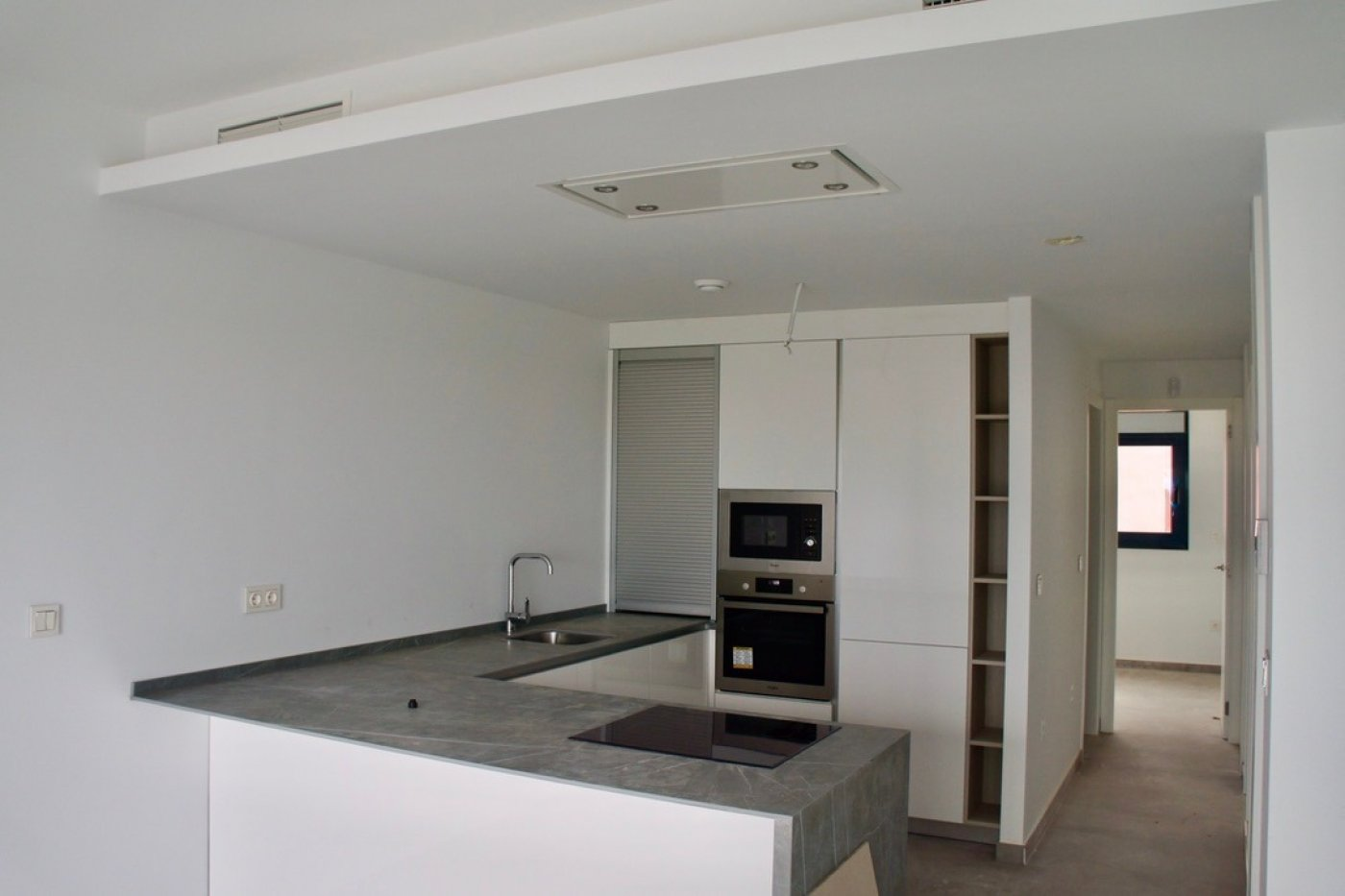 Gallery Image 8 of Lovely new build 2 bed penthouse with 2 bath and 58 m2 roof terrasse