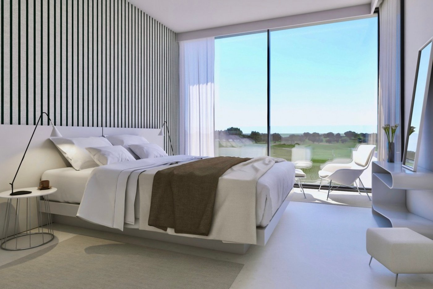 Gallery Image 15 of Exceptional luxurious large 5 bed front line golf villa
