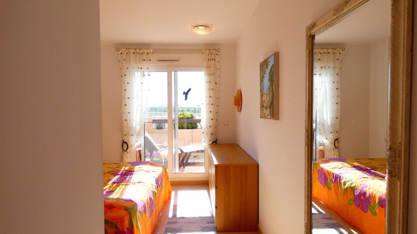 Gallery Image 13 of Exclusivo apartamento de 3 dormitorios en La Isla del Condado