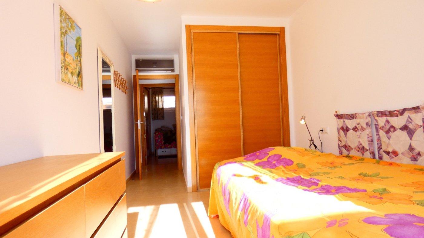 Gallery Image 14 of Exclusivo apartamento de 3 dormitorios en La Isla del Condado