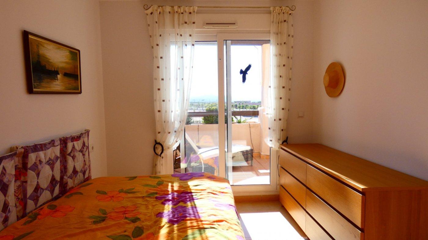 Gallery Image 15 of Exclusivo apartamento de 3 dormitorios en La Isla del Condado
