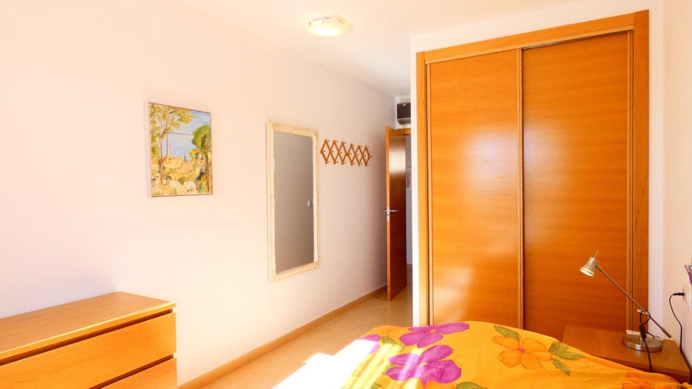 Gallery Image 16 of Exclusivo apartamento de 3 dormitorios en La Isla del Condado