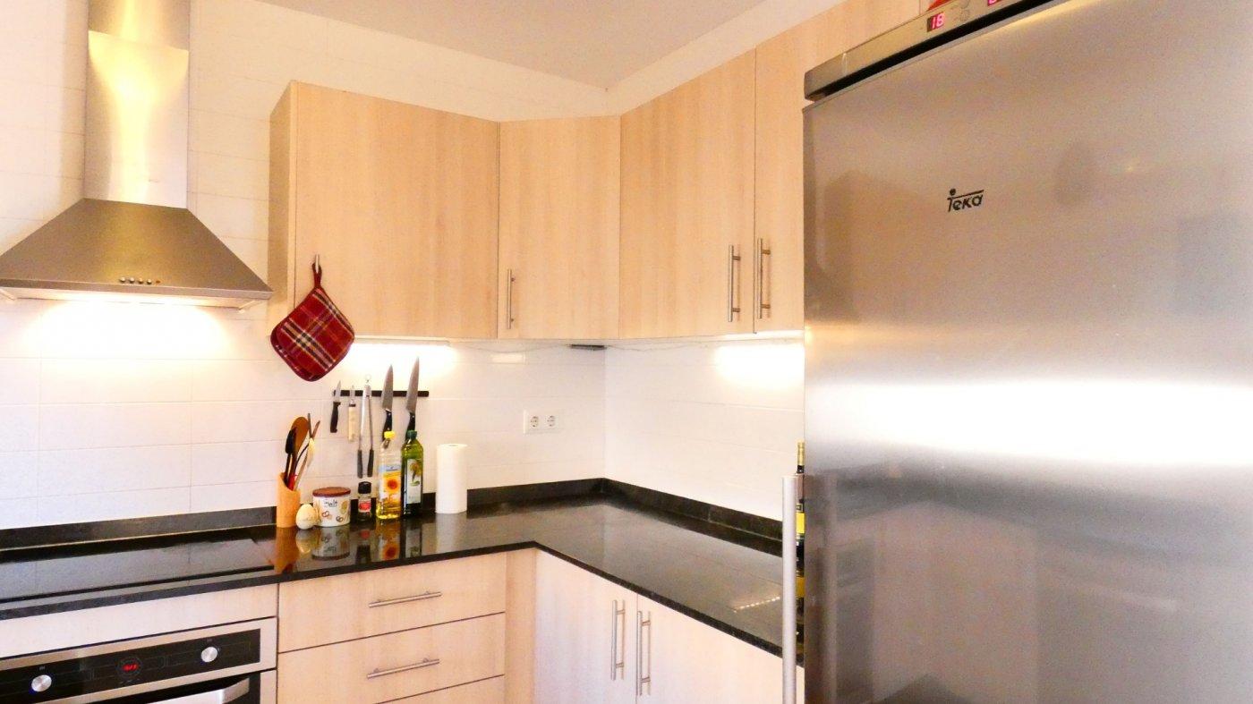 Gallery Image 17 of Exclusivo apartamento de 3 dormitorios en La Isla del Condado