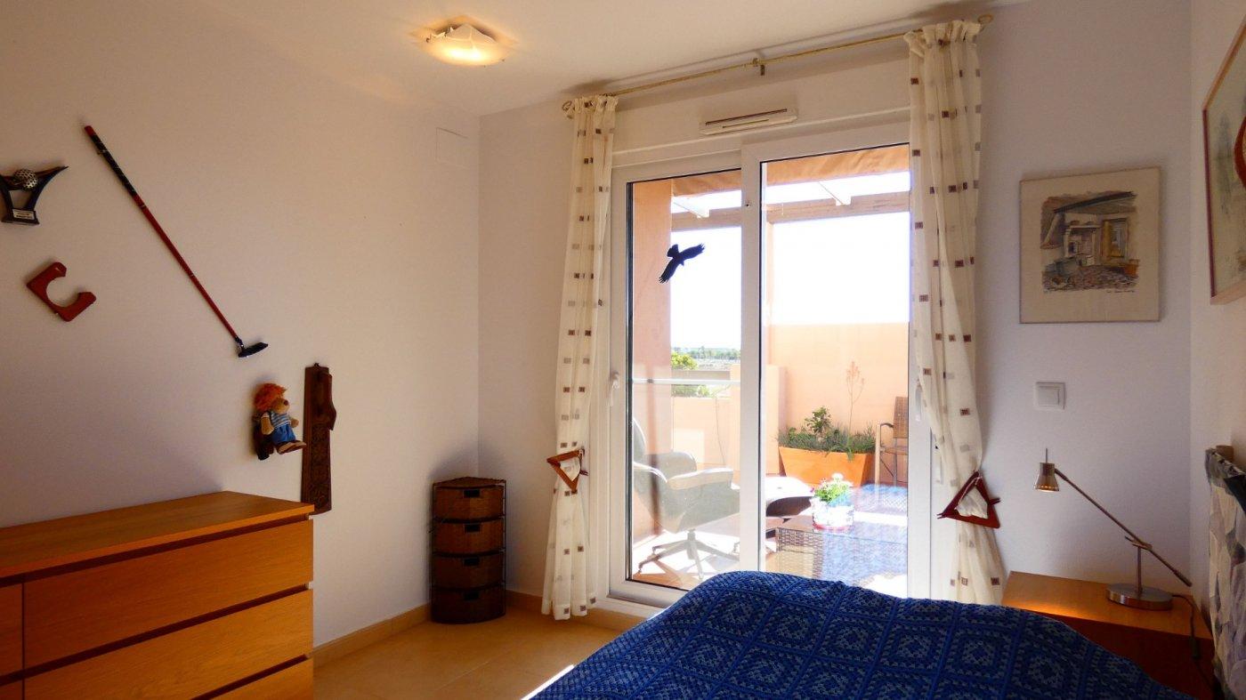 Gallery Image 18 of Exclusivo apartamento de 3 dormitorios en La Isla del Condado