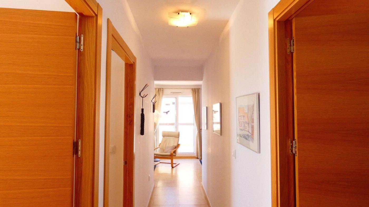 Gallery Image 20 of Exclusivo apartamento de 3 dormitorios en La Isla del Condado