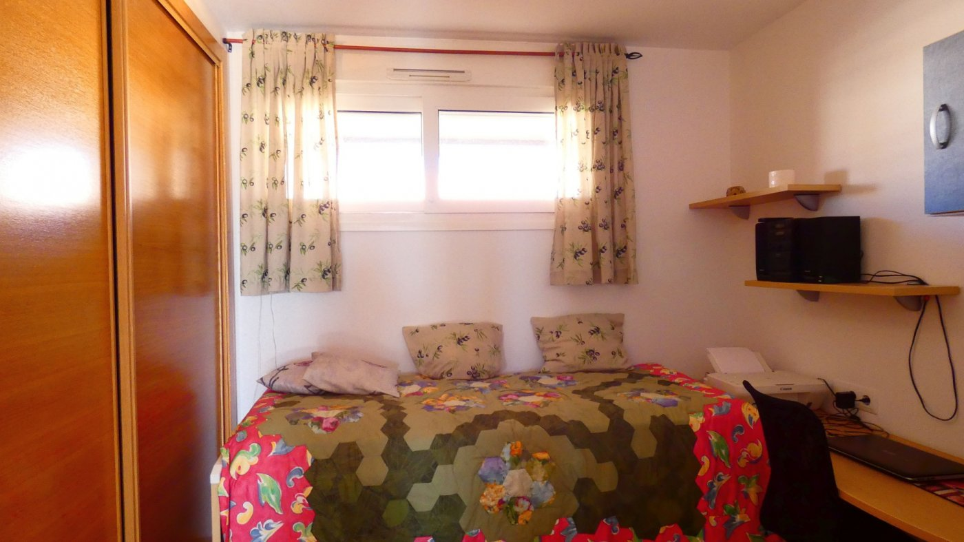 Gallery Image 22 of Exclusivo apartamento de 3 dormitorios en La Isla del Condado