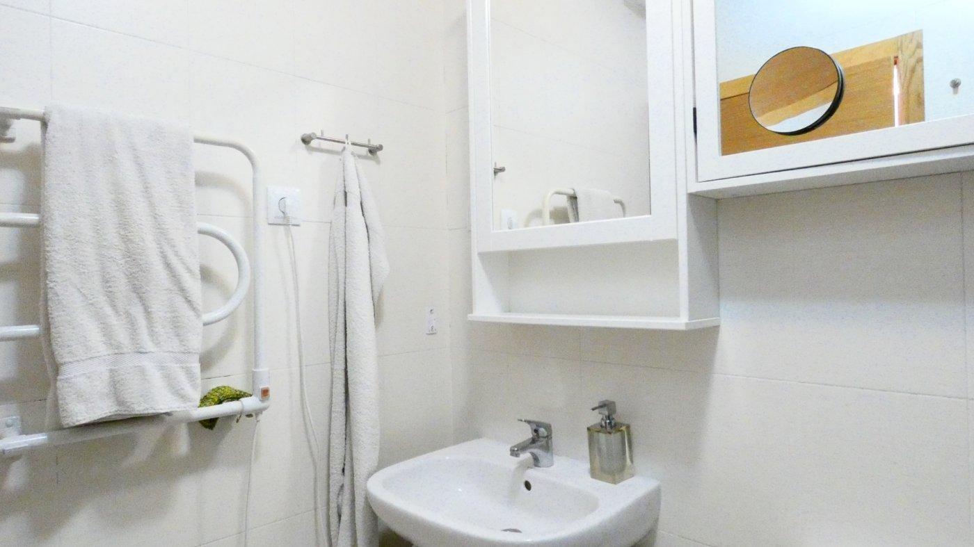 Gallery Image 24 of Exclusivo apartamento de 3 dormitorios en La Isla del Condado