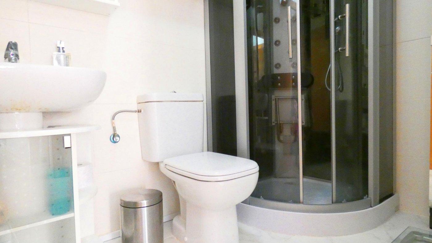Gallery Image 25 of Exclusivo apartamento de 3 dormitorios en La Isla del Condado
