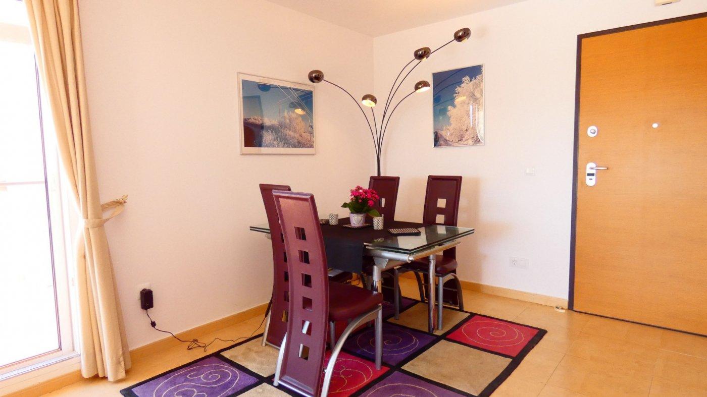 Gallery Image 29 of Exclusivo apartamento de 3 dormitorios en La Isla del Condado