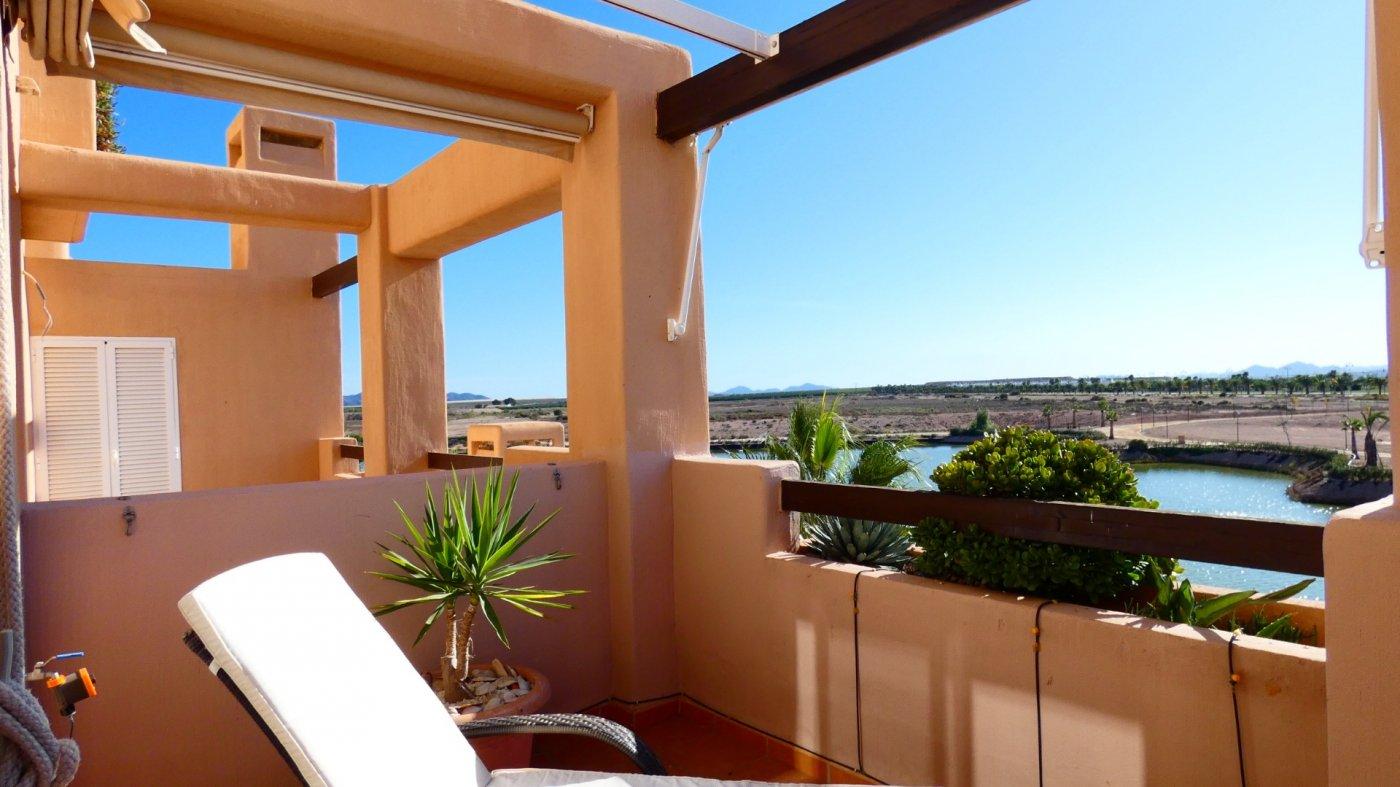 Gallery Image 30 of Exclusivo apartamento de 3 dormitorios en La Isla del Condado