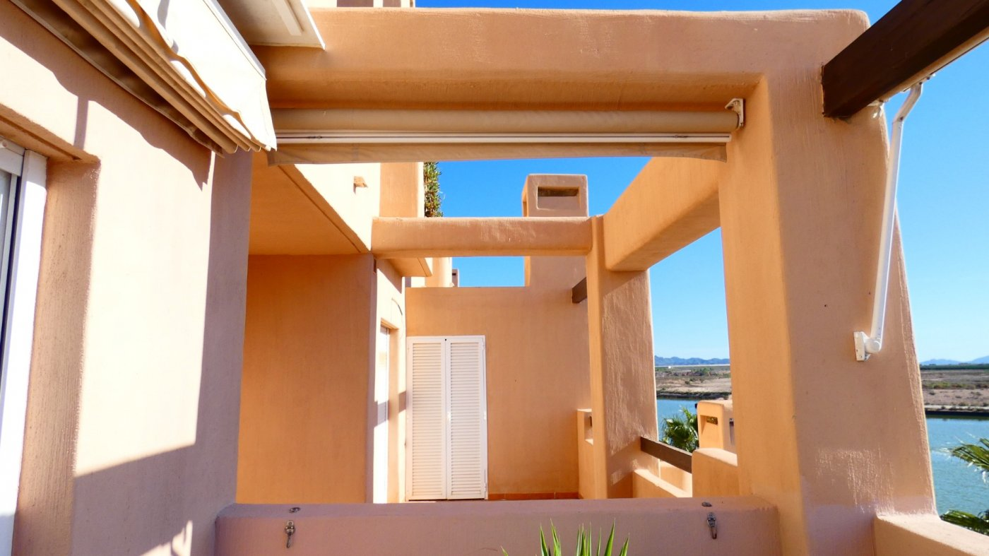 Gallery Image 31 of Exclusivo apartamento de 3 dormitorios en La Isla del Condado