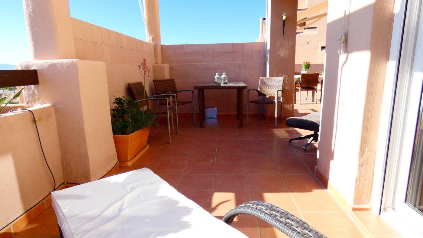 Gallery Image 33 of Exclusivo apartamento de 3 dormitorios en La Isla del Condado