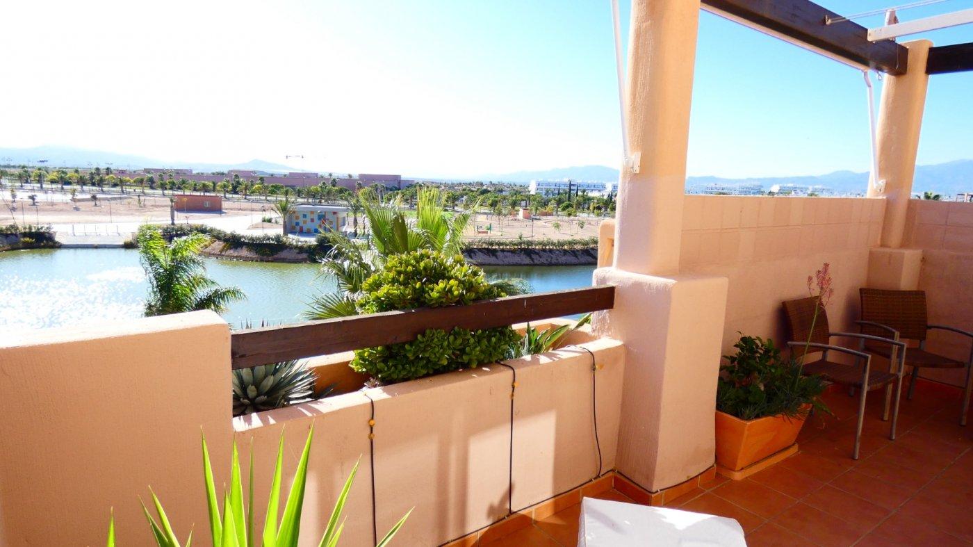 Gallery Image 34 of Exclusivo apartamento de 3 dormitorios en La Isla del Condado