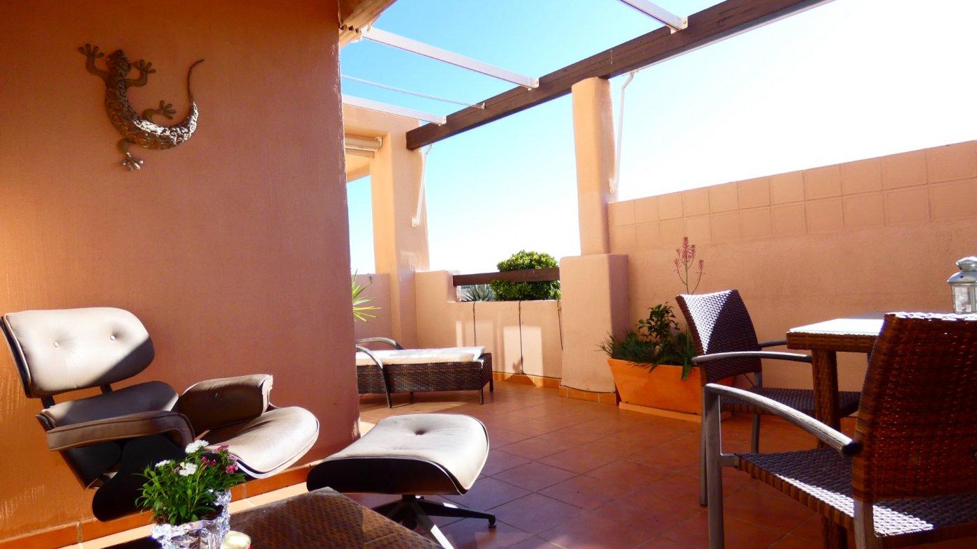 Gallery Image 35 of Exclusivo apartamento de 3 dormitorios en La Isla del Condado