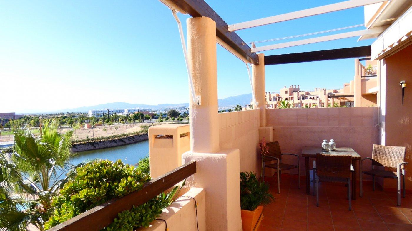 Gallery Image 37 of Exclusivo apartamento de 3 dormitorios en La Isla del Condado