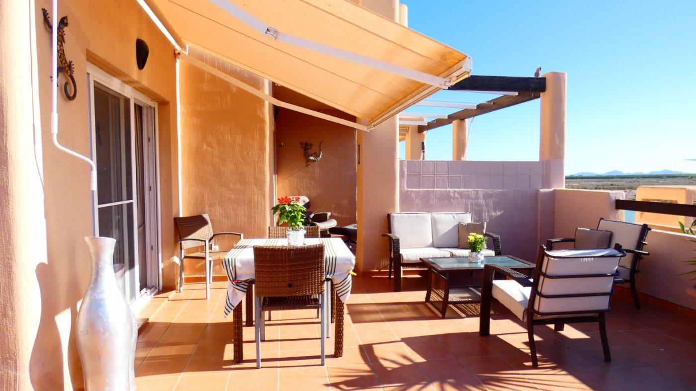 Gallery Image 40 of Exclusivo apartamento de 3 dormitorios en La Isla del Condado