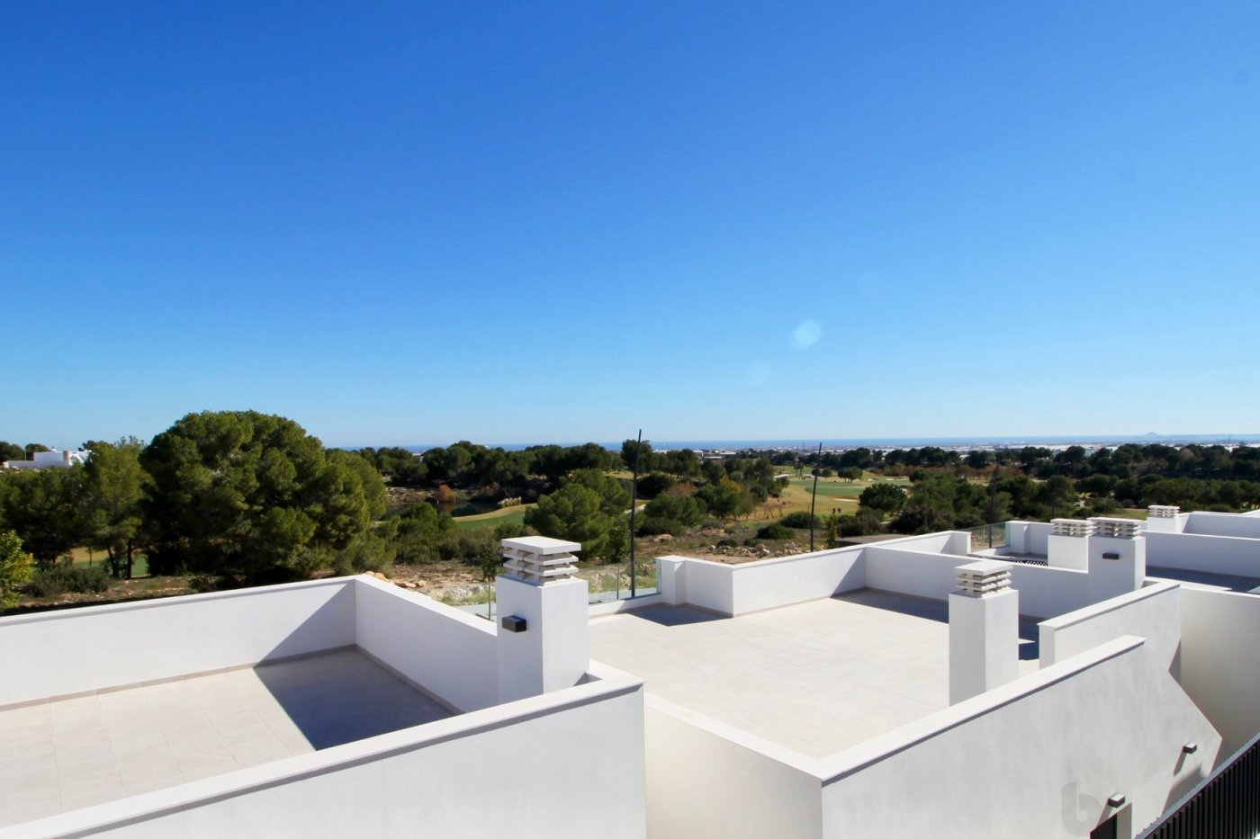 Gallery Image 5 of Modern detached villa in one plan with massive roof terrace on Lo Romero Golf Resort