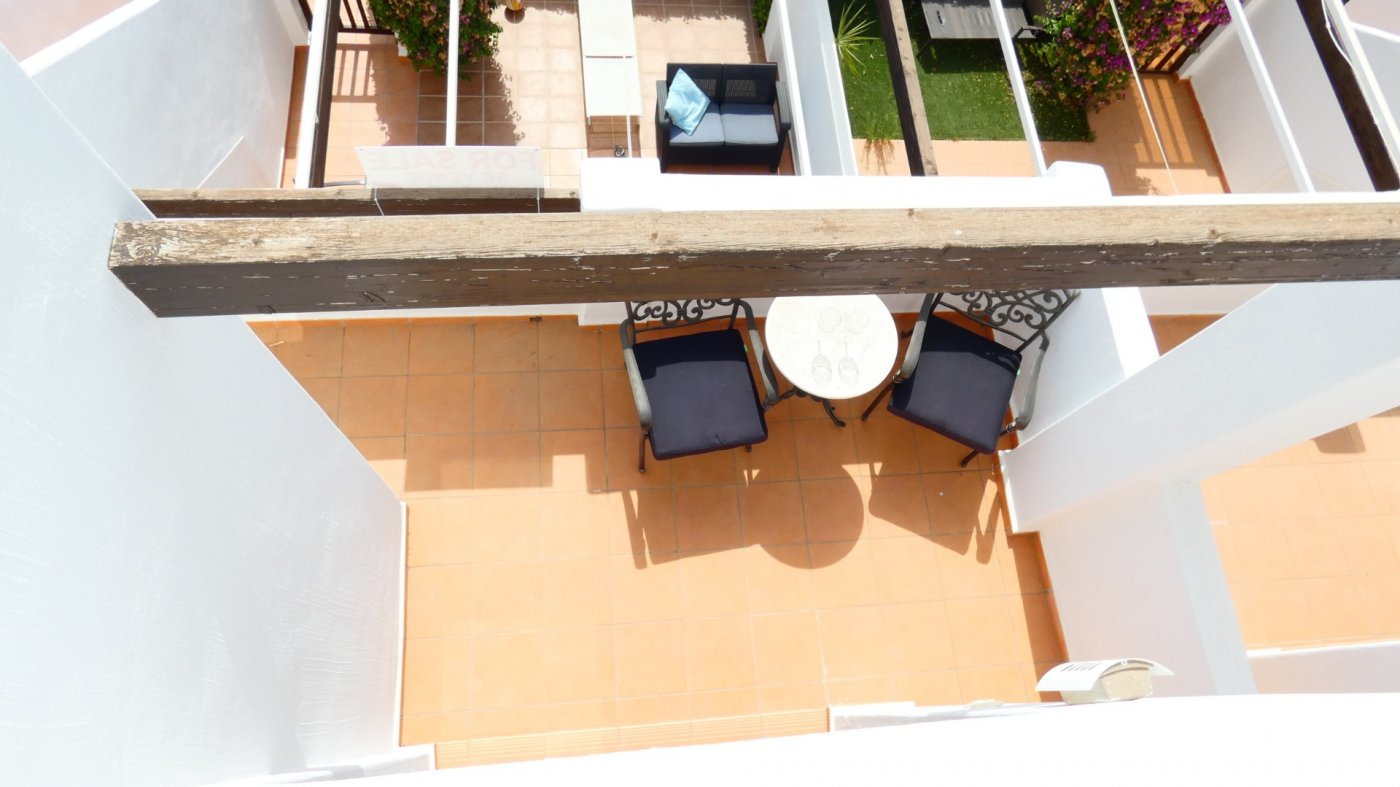 Gallery Image 22 of Fabulous 2 Bed Apartment, South West facing and in walking distance of all amenities at Condado