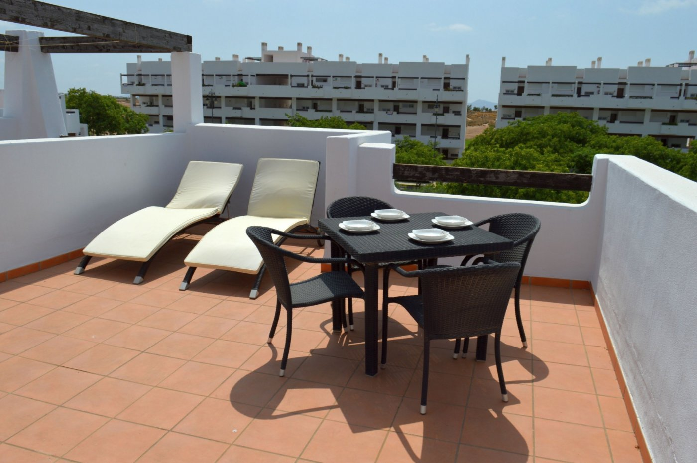 Gallery Image 25 of Fabulous 2 Bed Apartment, South West facing and in walking distance of all amenities at Condado
