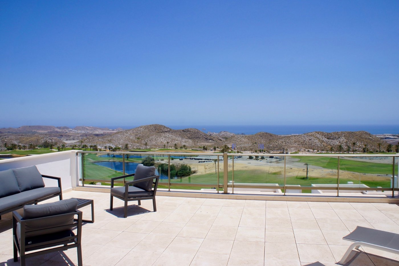 Apartment ref 3108 for sale in Mundo Aguilón Spain - Quality Homes Costa Cálida
