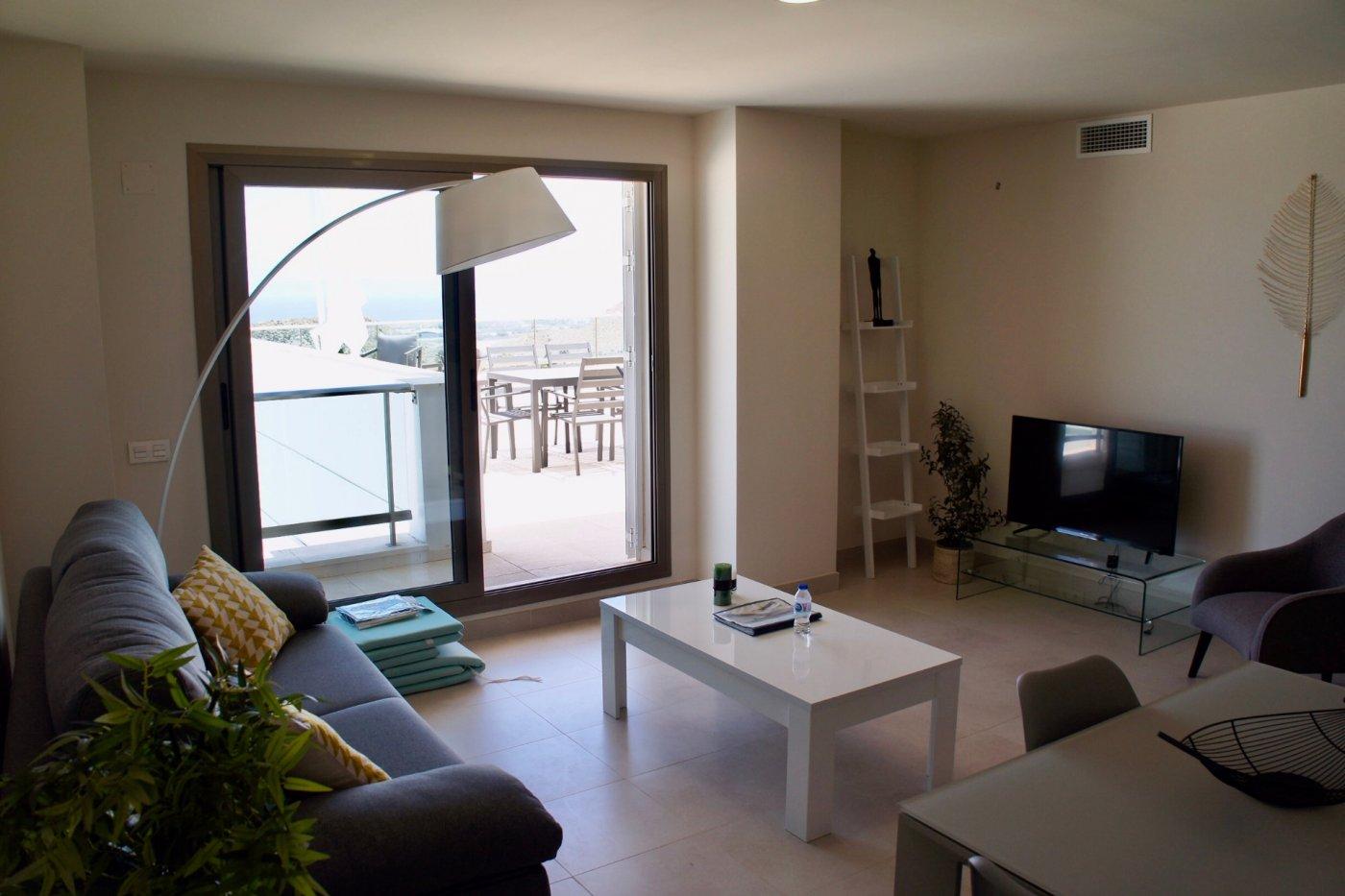 Imagen de la galería 2 of Se Vende Apartamento en Mundo Aguilón, San Juan De Los Terreros Con Piscina