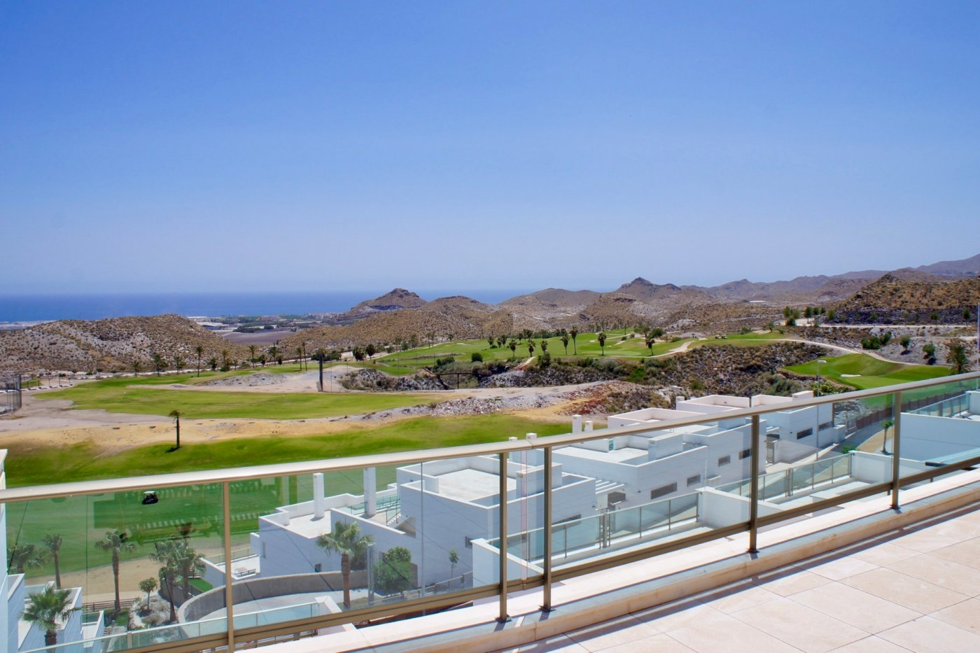 Apartment ref 3109 für sale in Mundo Aguilón Spanien - Quality Homes Costa Cálida