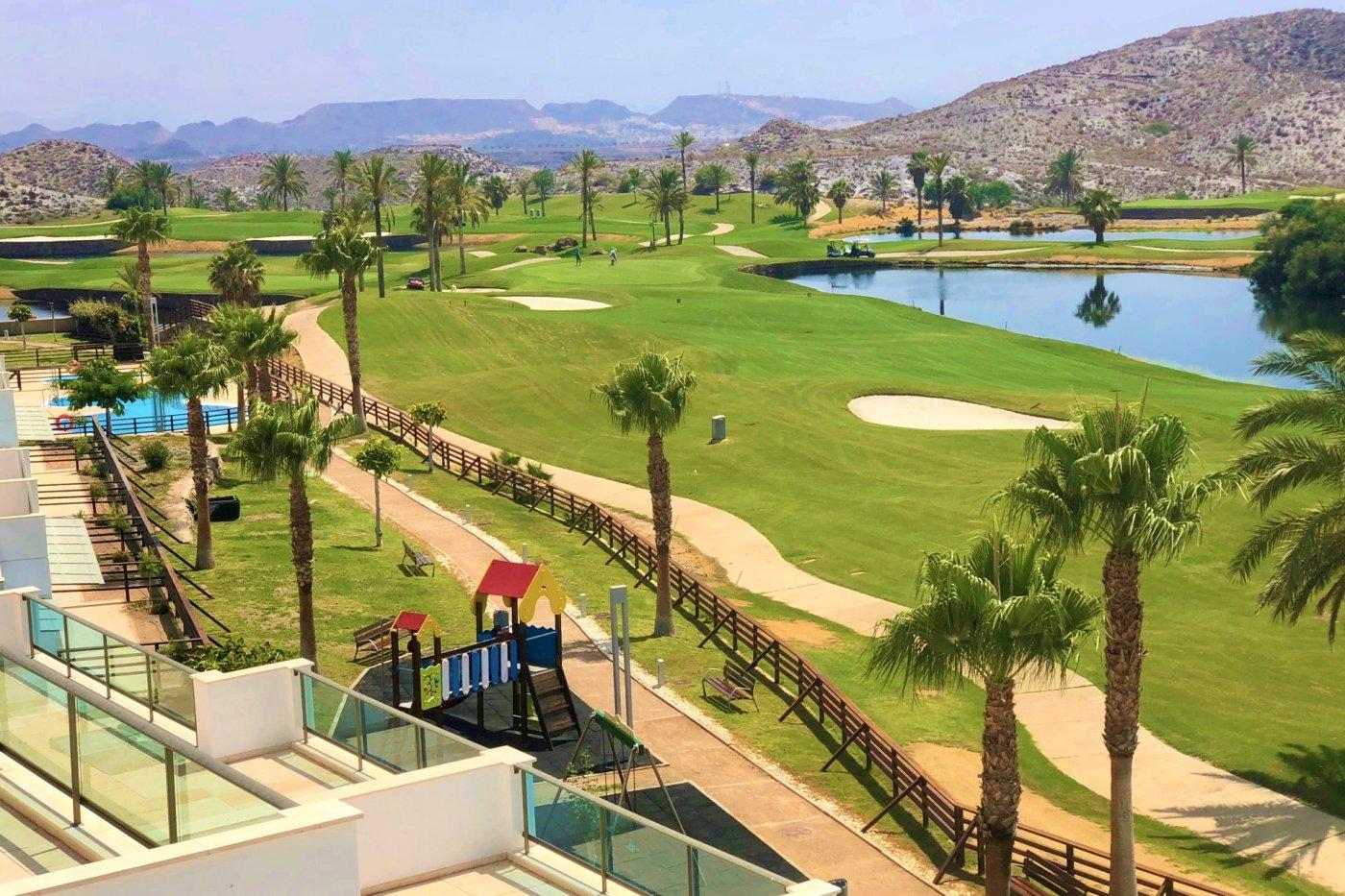 Gallery Image 20 of Increíbles vistas panorámicas desde este increíble ático con gran terraza y solarium