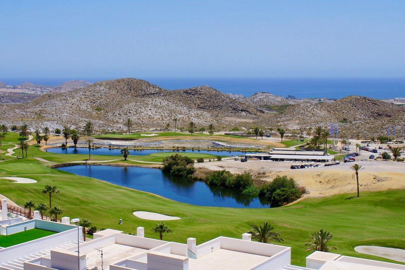 Imagen de la galería 2 of Increíbles vistas panorámicas desde este increíble ático con gran terraza y solarium