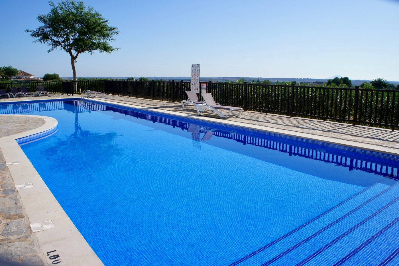Image 3 Apartment ref 3265-03114 for sale in El Valle Golf Resort Spain - Quality Homes Costa Cálida