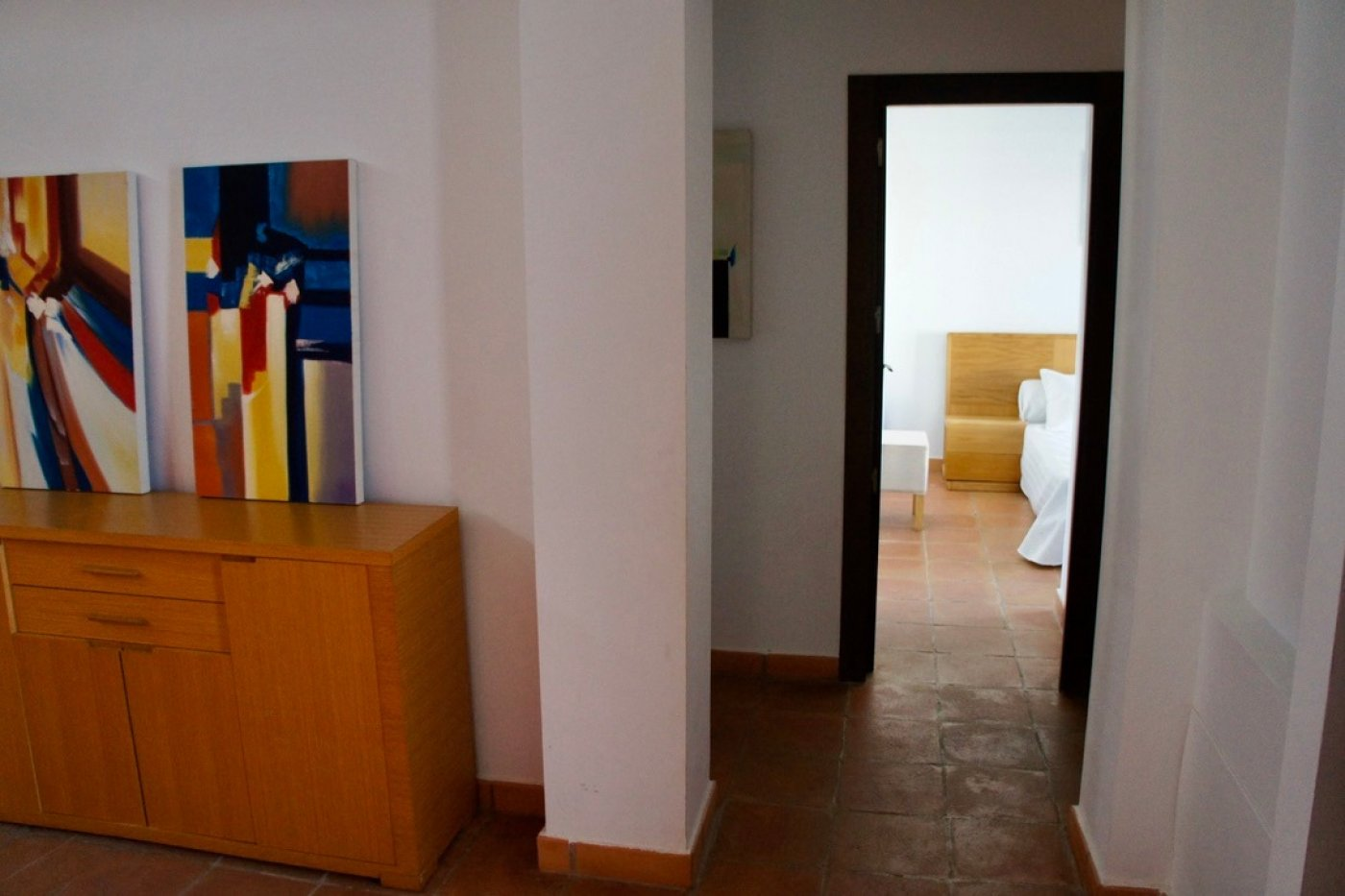 Gallery Image 13 of Sunny South Facing 3 Bed Villa with Private Pool on El Valle Golf Resort