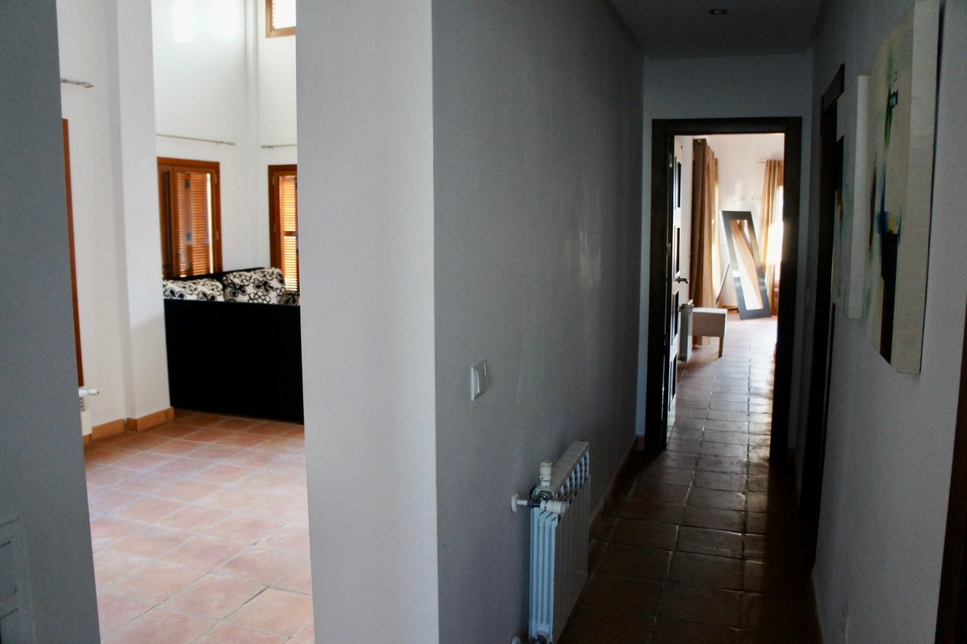 Gallery Image 20 of Sunny South Facing 3 Bed Villa with Private Pool on El Valle Golf Resort
