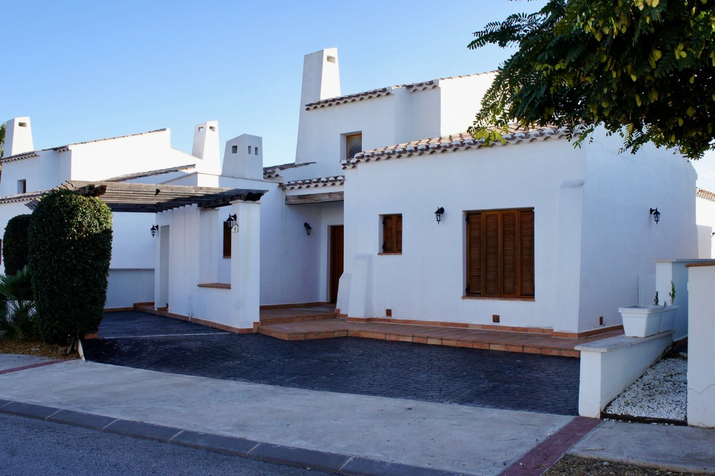 Gallery Image 2 of Sunny South Facing 3 Bed Villa with Private Pool on El Valle Golf Resort