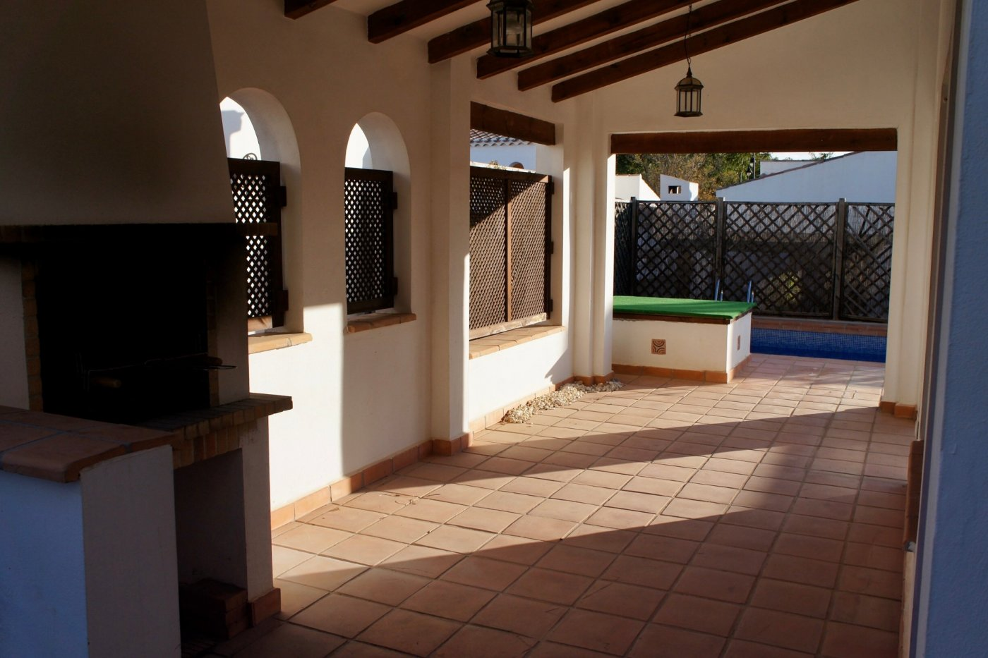 Gallery Image 30 of Sunny South Facing 3 Bed Villa with Private Pool on El Valle Golf Resort