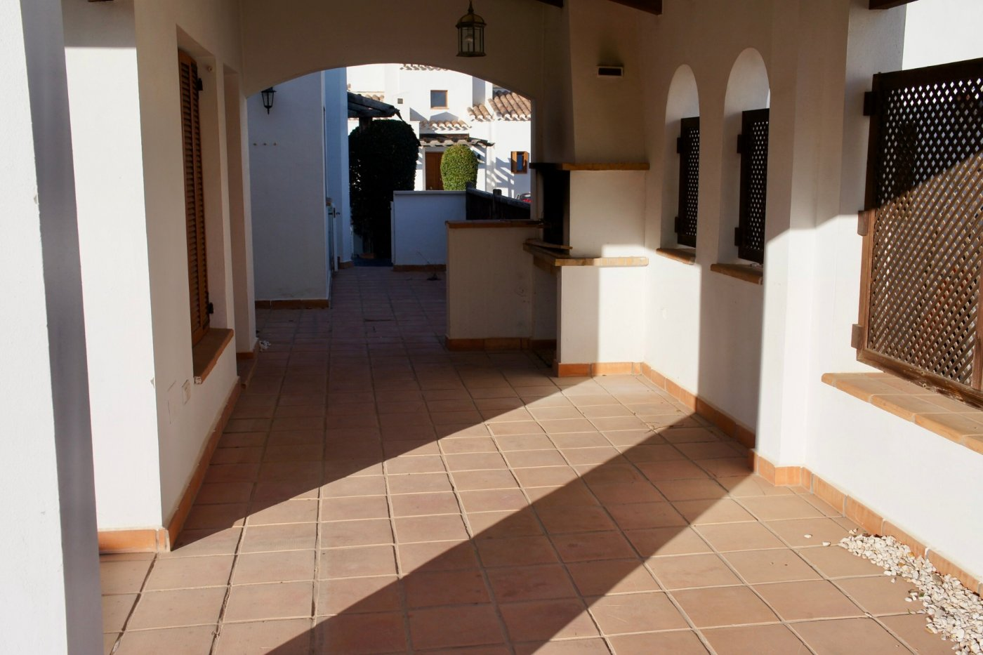 Gallery Image 31 of Sunny South Facing 3 Bed Villa with Private Pool on El Valle Golf Resort