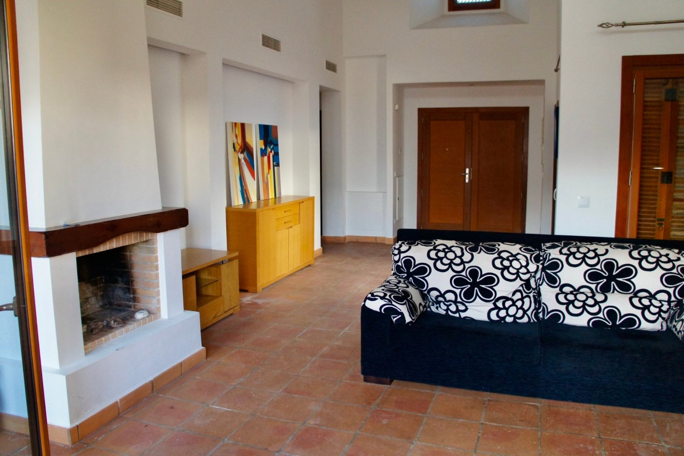 Gallery Image 4 of Sunny South Facing 3 Bed Villa with Private Pool on El Valle Golf Resort