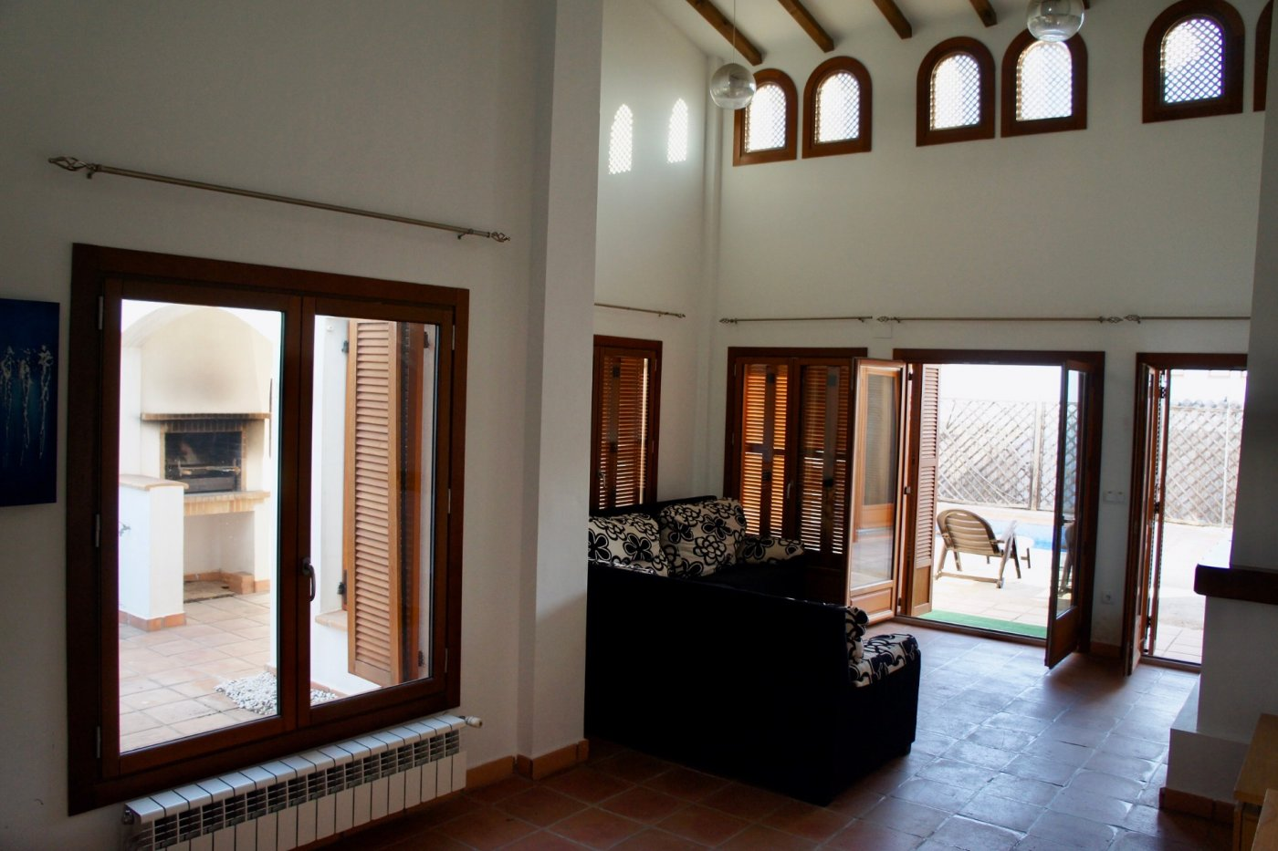 Gallery Image 5 of Sunny South Facing 3 Bed Villa with Private Pool on El Valle Golf Resort