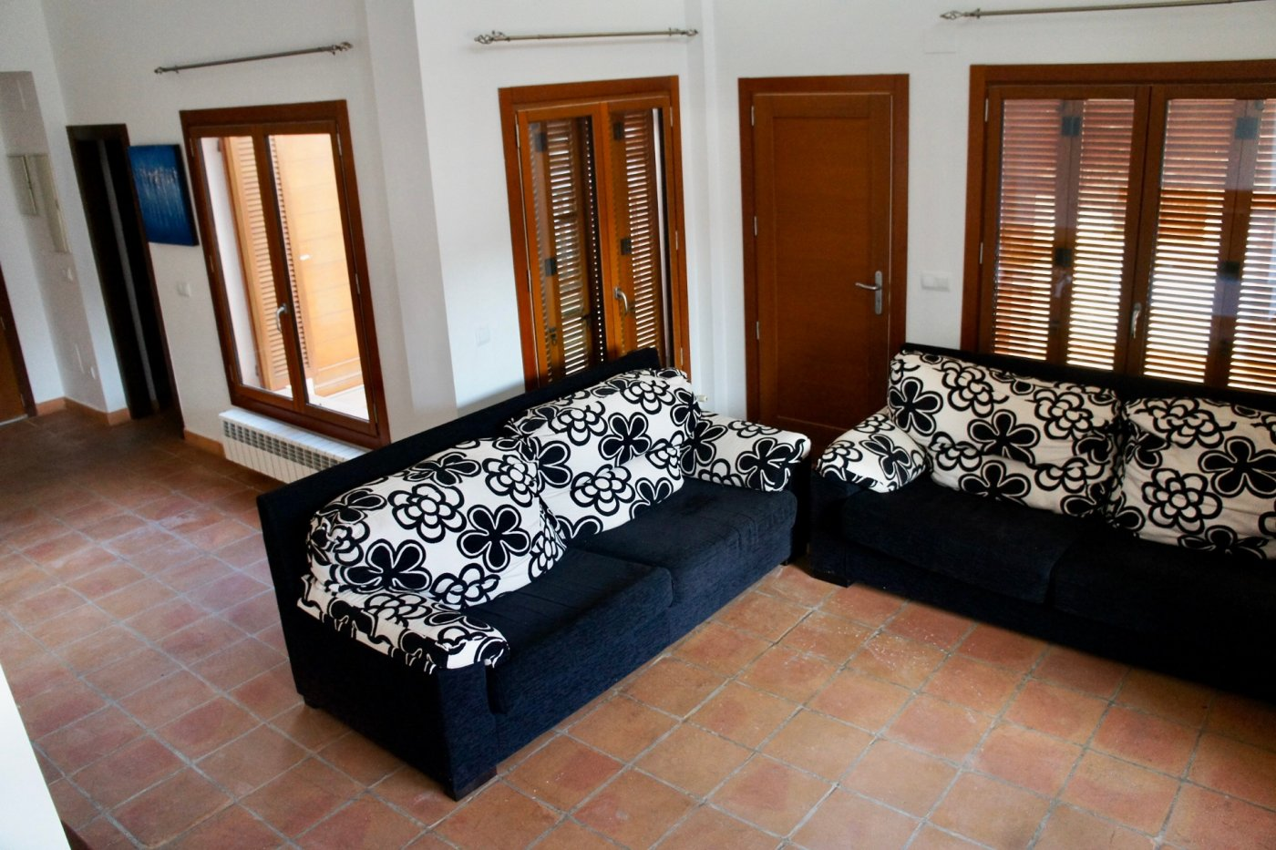 Gallery Image 6 of Sunny South Facing 3 Bed Villa with Private Pool on El Valle Golf Resort