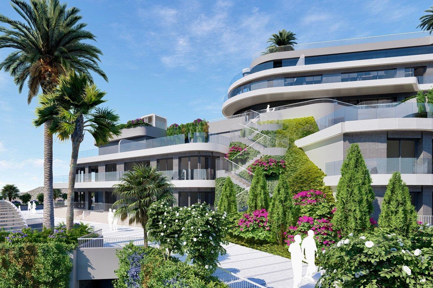 Galleribillede 18 of Exceptionel 2 etagers 4 vær luksus lejlighed, panorama udsigt, 58 m2 og 24 m2 solterrasser