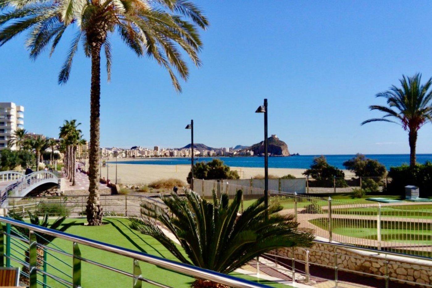Gallery Image 23 of Se Vende Apartamento en Isea Calma, águilas Con Piscina
