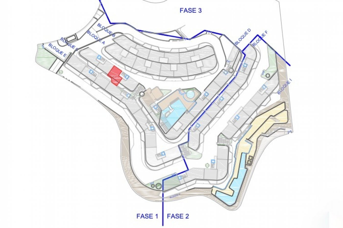 Image 4 Apartment ref 3265-03120 for sale in Isea Calma Spain - Quality Homes Costa Cálida