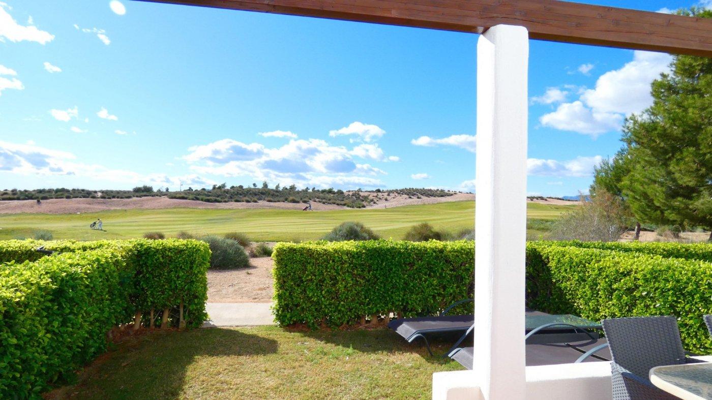 Gallery Image 12 of Planta baja en primera linea de campo de golf, Condado de Alhama resort