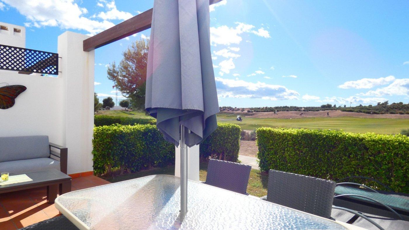 Gallery Image 24 of Planta baja en primera linea de campo de golf, Condado de Alhama resort