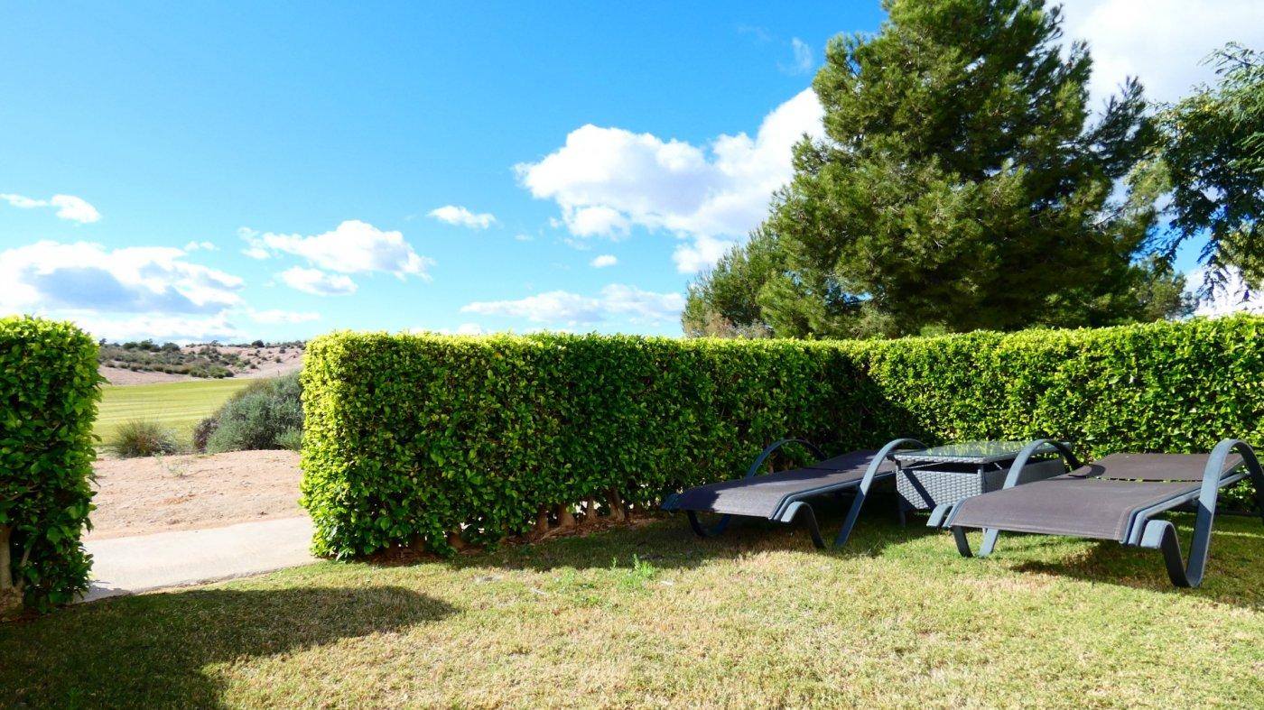 Gallery Image 30 of Planta baja en primera linea de campo de golf, Condado de Alhama resort
