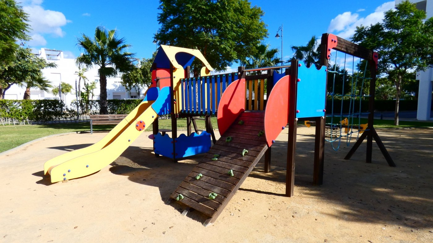 Gallery Image 32 of Planta baja en primera linea de campo de golf, Condado de Alhama resort