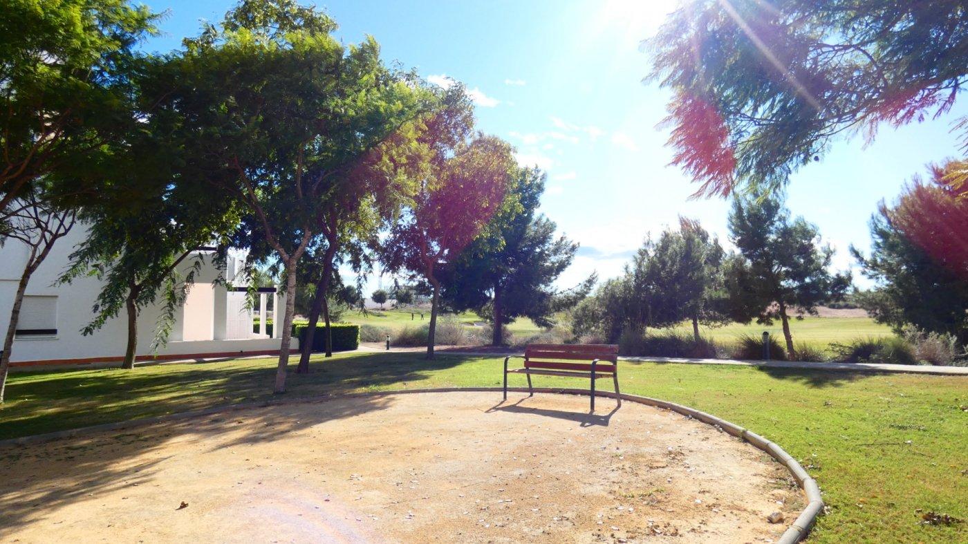 Gallery Image 33 of Planta baja en primera linea de campo de golf, Condado de Alhama resort