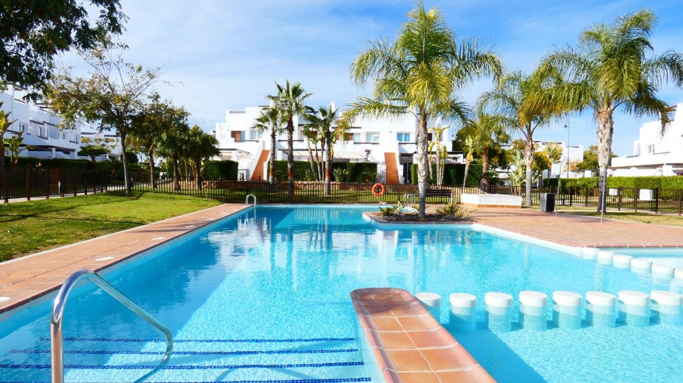 Apartamento ref 3265-03134 for sale in Condado De Alhama Spain - Quality Homes Costa Cálida