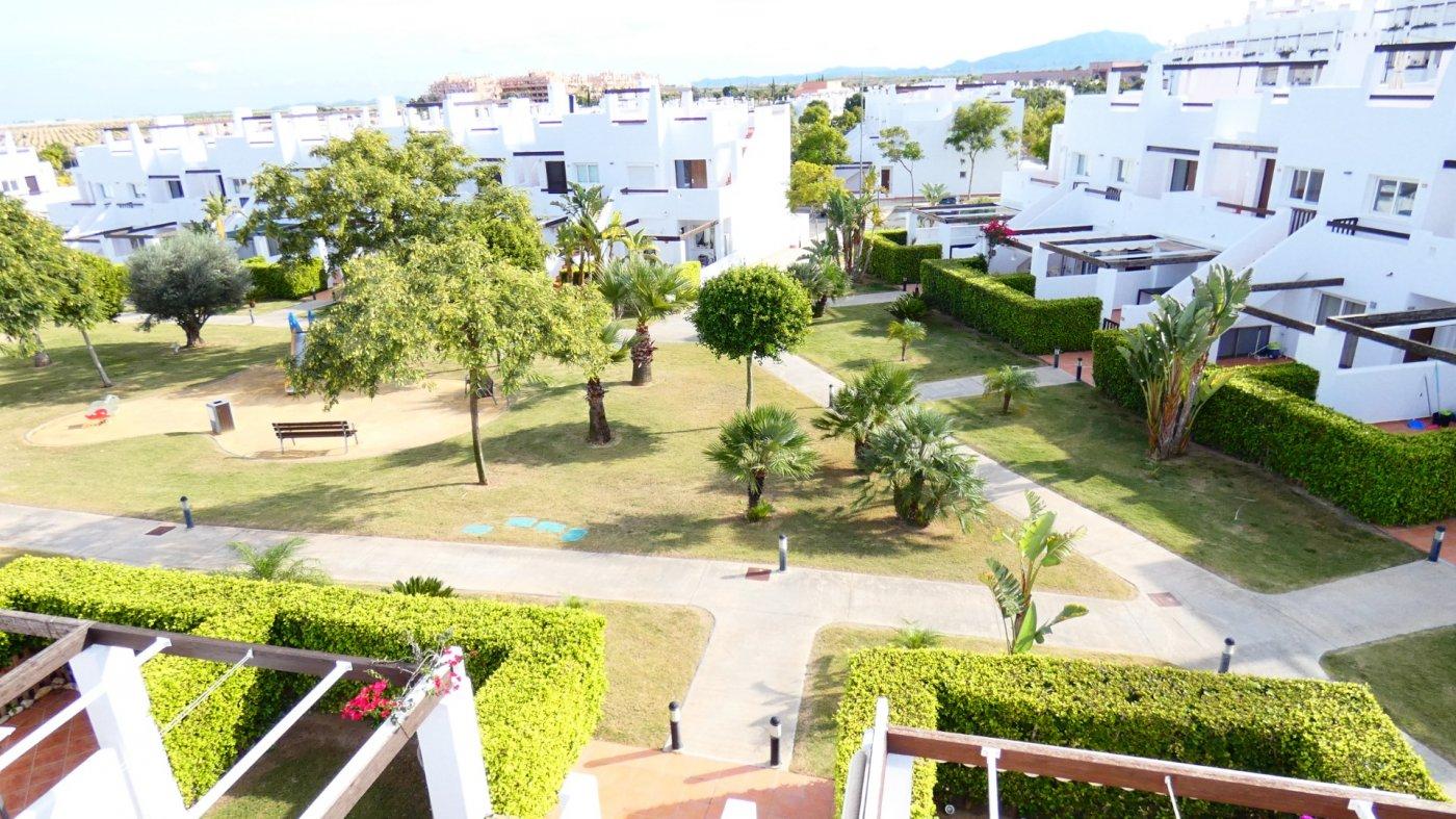 Image 1 Apartment ref 3265-03134 for sale in Condado De Alhama Spain - Quality Homes Costa Cálida