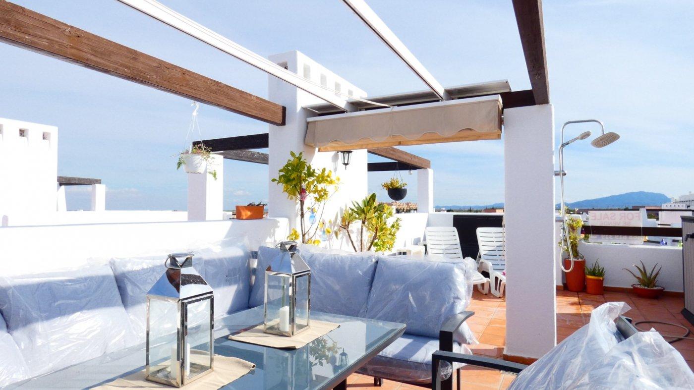 Image 2 Apartment ref 3265-03134 for sale in Condado De Alhama Spain - Quality Homes Costa Cálida