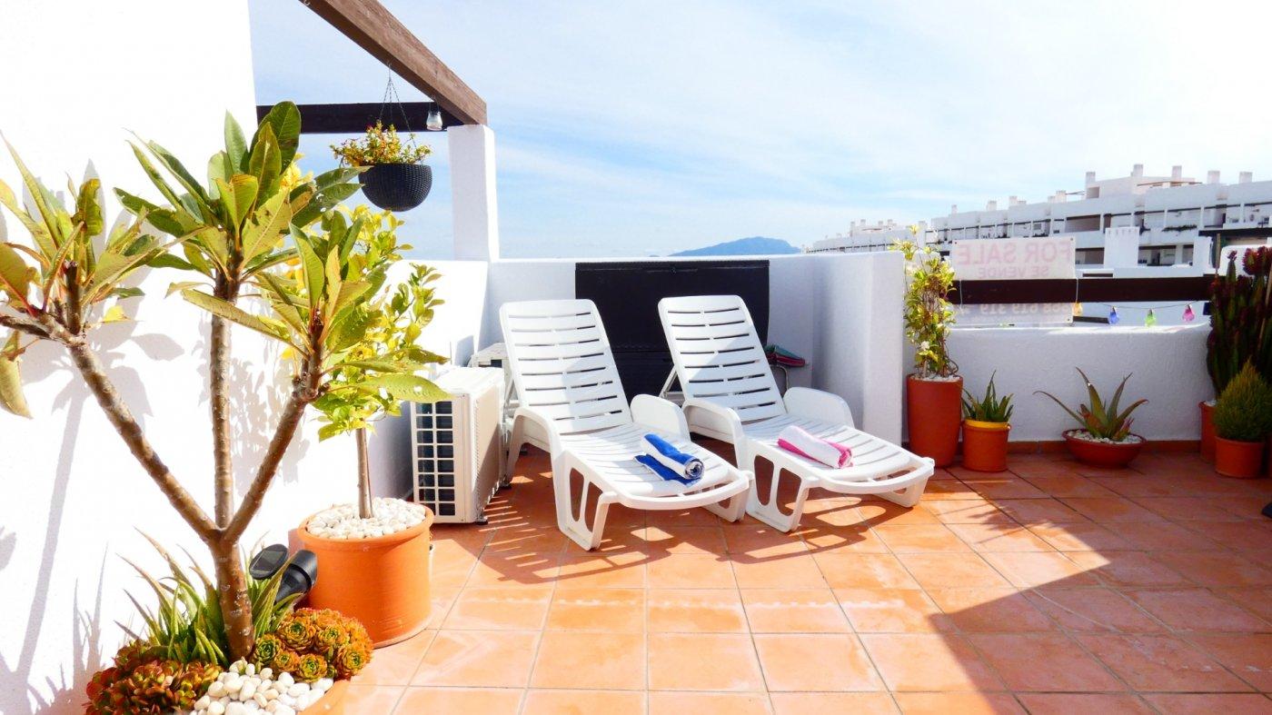 Image 3 Apartment ref 3265-03134 for sale in Condado De Alhama Spain - Quality Homes Costa Cálida