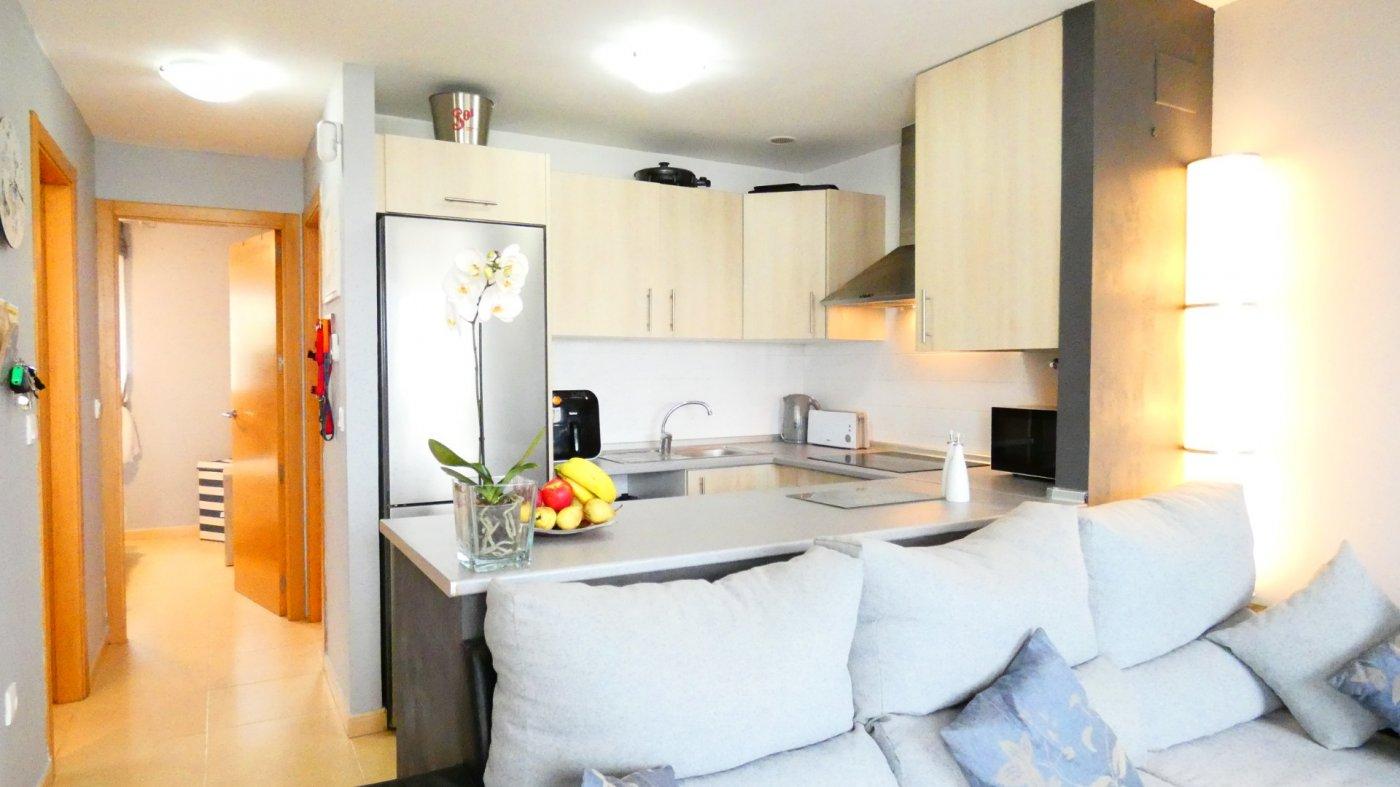 Image 4 Apartment ref 3265-03134 for sale in Condado De Alhama Spain - Quality Homes Costa Cálida